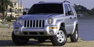 2003 Jeep Liberty photo