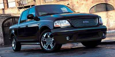 2003 Ford F-150 photo