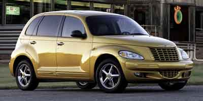 2003 Chrysler PT Cruiser photo