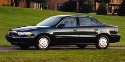 2003 Buick Century photo