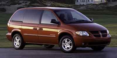 2003 Dodge Grand Caravan photo