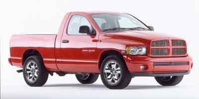 2004 Dodge Ram 1500 photo