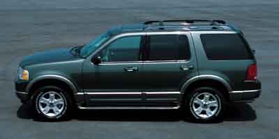 2004 Ford Explorer photo