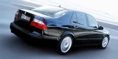 2004 Saab 9-5 photo