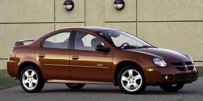 2004 Dodge Neon photo