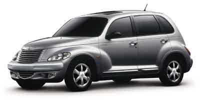 2004 Chrysler PT Cruiser photo