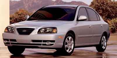 2004 Hyundai Elantra photo