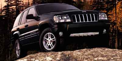 2004 Jeep Grand Cherokee photo
