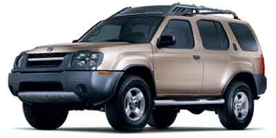 2004 Nissan Xterra photo