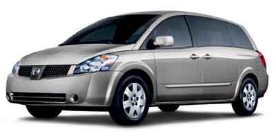 2004 Nissan Quest photo