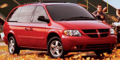 2005 Dodge Grand Caravan photo