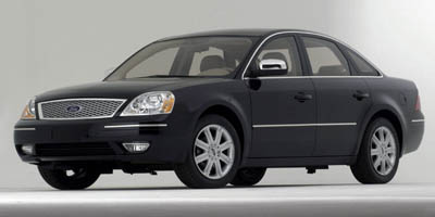 2005 Ford Five Hundred photo