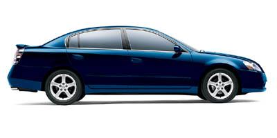 2005 Nissan Altima photo