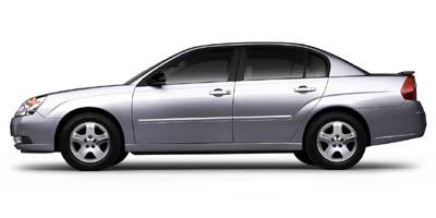 2005 Chevrolet Malibu photo