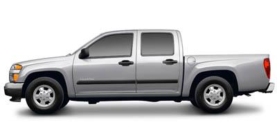 2005 Chevrolet Colorado photo