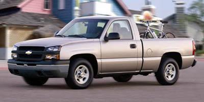 2005 Chevrolet Silverado 1500 photo