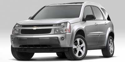 2005 Chevrolet Equinox photo