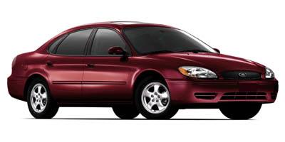 2005 Ford Taurus photo