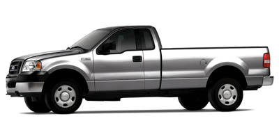 2005 Ford F-150 photo