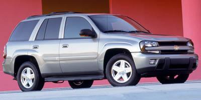 2005 Chevrolet TrailBlazer photo