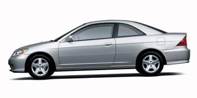 2005 Honda Civic photo