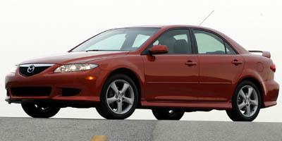 2005 Mazda Mazda6 photo