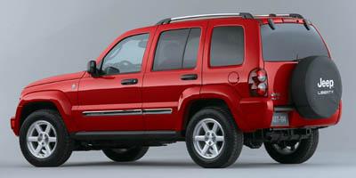 2005 Jeep Liberty photo