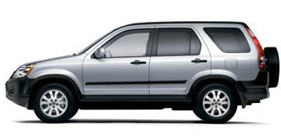 2005 Honda CR-V photo