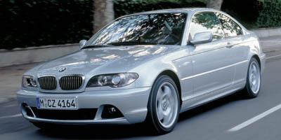 2005 BMW 3 Series photo
