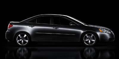 2006 Pontiac G6 photo