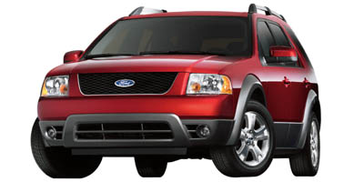 2006 Ford Freestyle photo