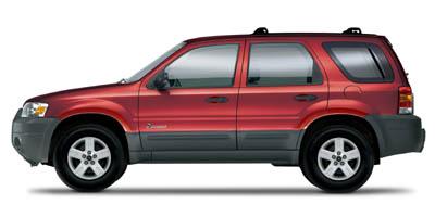 2006 Ford Escape photo