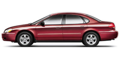 2006 Ford Taurus photo