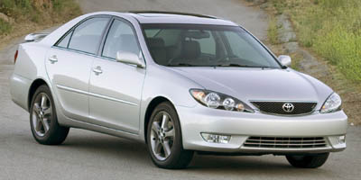 2006 Toyota Camry photo