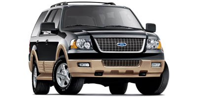 2006 Ford Expedition photo