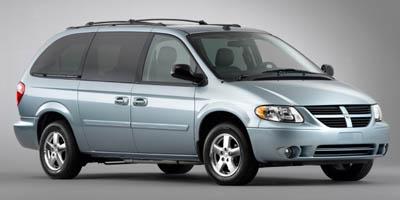 2006 Dodge Grand Caravan photo