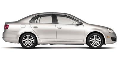 2006 Volkswagen Jetta photo