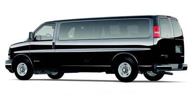 2006 Chevrolet Express photo