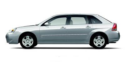 2006 Chevrolet Malibu Maxx photo