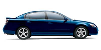 2006 Nissan Altima photo
