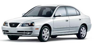 2006 Hyundai Elantra photo