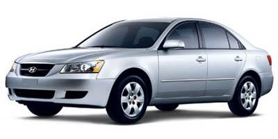 2006 Hyundai Sonata photo