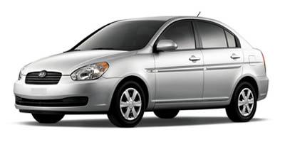 2007 Hyundai Accent photo