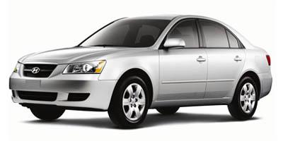 2007 Hyundai Sonata photo