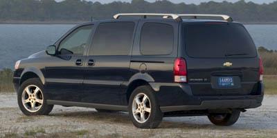2007 Chevrolet Uplander photo