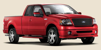 2007 Ford F-150 photo
