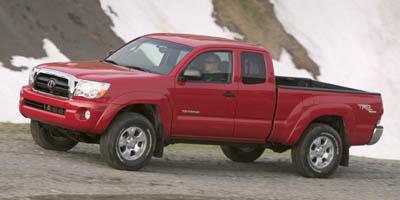 2007 Toyota Tacoma photo