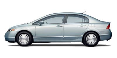 2007 Honda Civic photo