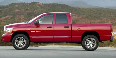 2007 Dodge Ram 1500 photo
