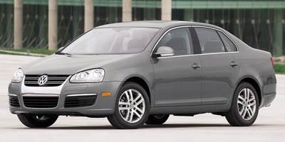 2007 Volkswagen Jetta photo